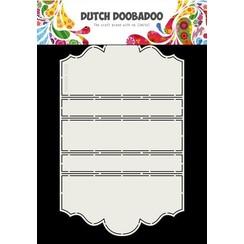 470713783 - DDBD Card Art A4 Iris