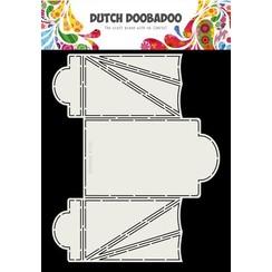 470713785 - DDBD Card Art A4 Label