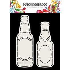 470713829 - DDBD Card Art Bierflesjes A5