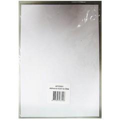 AFFD001 - Release Foam for dies enkel- zijdig klevend 0,5 mm