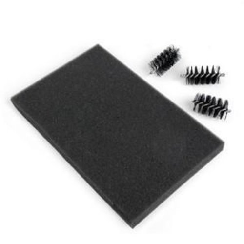 Sizzix 660514 - Sizzix Accessory - Replacement Die brush rollers & foam pad 4