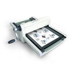 660550 - Sizzix Big Shot Pro Machine Only White & Grey 0