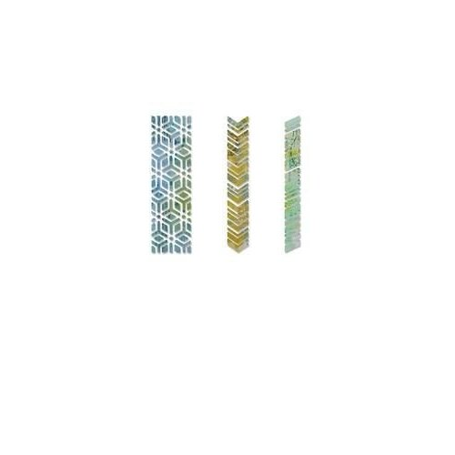 Sizzix 662672 - Sizzix Thinlits Die Set 3PK - Borders 2  Pete Hughes