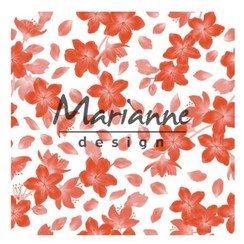 DF3446 - 3D Design Folder - Blossom