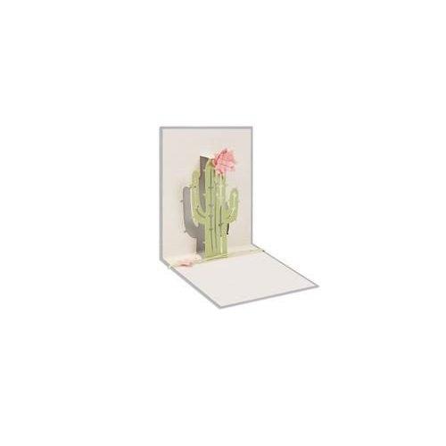 Sizzix 662540 - Sizzix Thinlits Die Set 4PK - Pop-Up Cactus 0 Sharon Drury