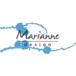 LR0550 - Marianne Design Creatable Tiny's Larix