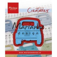 LR0609 - Marianne Design Creatable Fiat