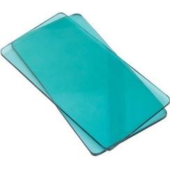 661769 - Sizzix Sidekick Accessory - Cutting Pads 1 Pair (Aqua) 9