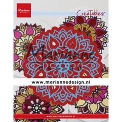 LR0614 - Marianne Design Creatable Mandala