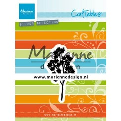 CR1496 - Marianne Design Craftable Forget me not