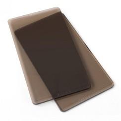 664235 - Sizzix Sidekick Accessory - Cutting Pads 2 st 5 Tim Holtz 12,4x6,4x0,3cm