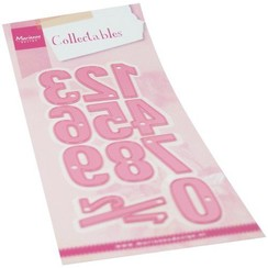 COL1485 - Collectable - Numbers XL