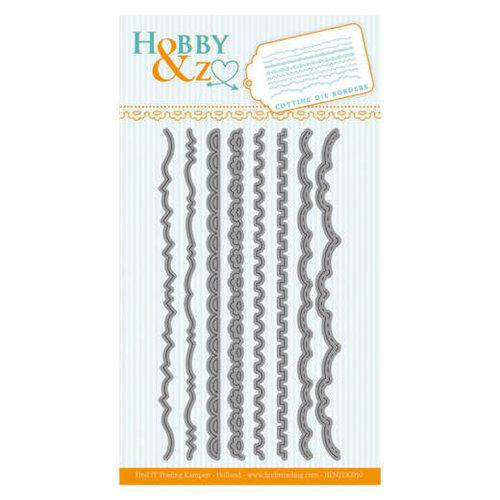 Hobby en Zo HENZOG010 - Hobby&Zo 10 - Goody