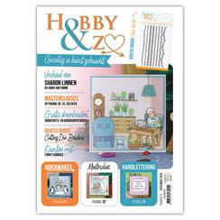HENZO010 - Hobby&Zo 10