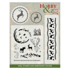 HENZOG009 - Hobby&Zo 9 - Goody