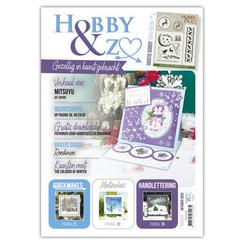 HENZO009 - Hobby&Zo 9