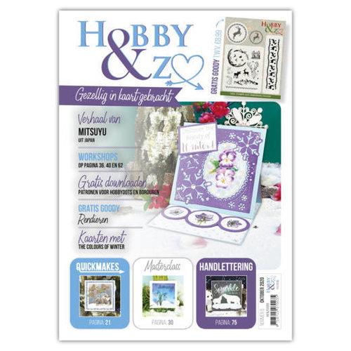 Hobby en Zo HENZO009 - Hobby&Zo 9