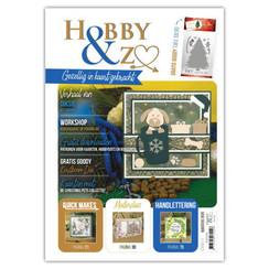 HENZO008 - Hobby&Zo 8