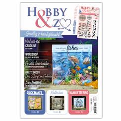 HENZO007 - Hobby&Zo 7
