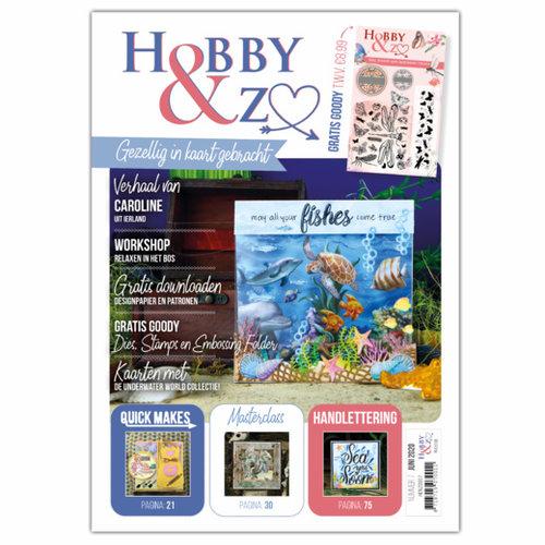 Hobby en Zo HENZO007 - Hobby&Zo 7