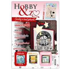 HENZO005 - Hobby&Zo 5