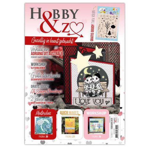 Hobby en Zo HENZO005 - Hobby&Zo 5