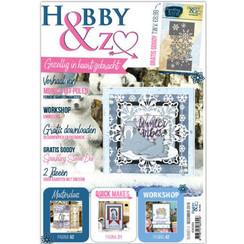 HENZO004 - Hobby&Zo 4