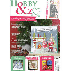 HENZO003 - Hobby&Zo 3