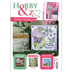 HENZO002 - Hobby&Zo 2