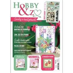 HENZO001 - Hobby en Zo
