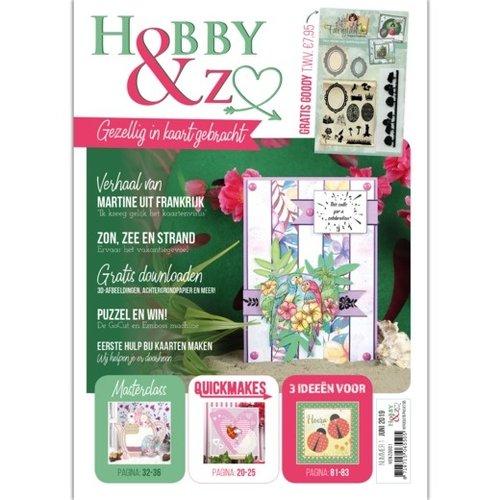 Hobby en Zo HENZO001 - Hobby en Zo