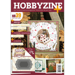 HZ02006 - Hobbyzine Plus 39