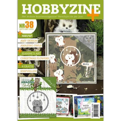 Hobbyzine Plus HZ02005 - Hobbyzine Plus 38