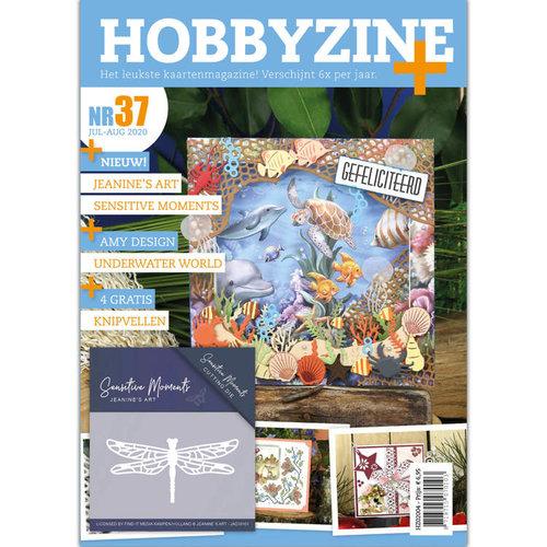 Hobbyzine Plus HZ02004 - Hobbyzine Plus 37