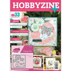 HZ01906 - HOBBYZINE PLUS 33