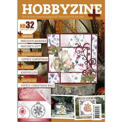 HZ01905 - Hobbyzine Plus 32 - Find IT