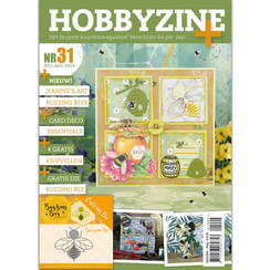 HZ01904 - Hobbyzine Plus 31 - Find IT