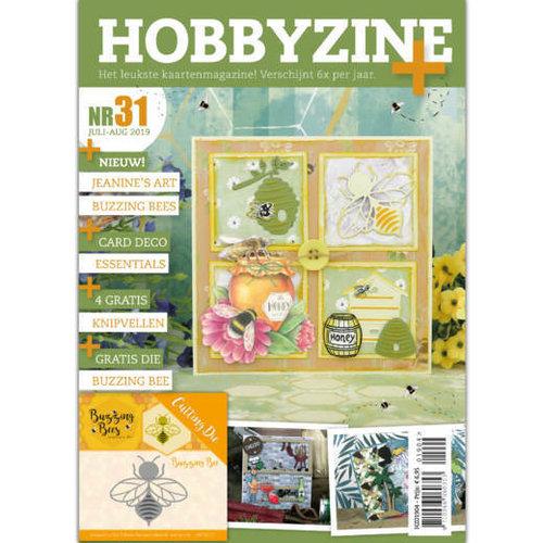 Hobbyzine Plus HZ01904 - Hobbyzine Plus 31 - Find IT