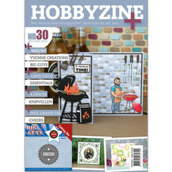 HZ01903 - Hobbyzine Plus 30