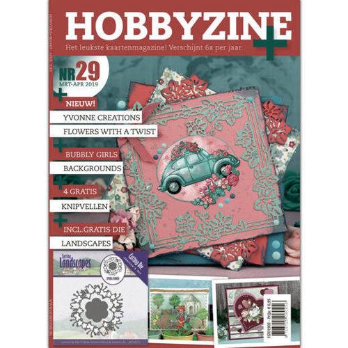 Hobbyzine Plus HZ01902 - Hobbyzine Plus 29