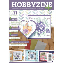 HZ01806 - Hobbyzine Plus 27