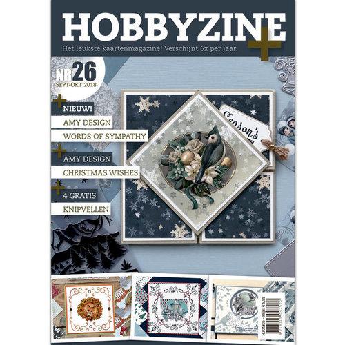 Hobbyzine Plus HZ01805 - Hobbyzine 26