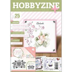 HZ01804 - Hobbyzine Plus 25