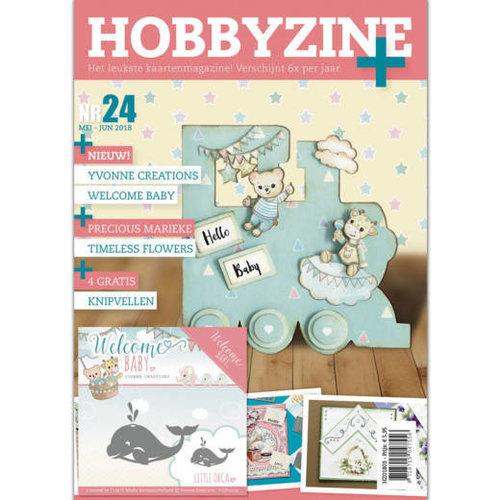 Hobbyzine Plus HZ01803 - Hobbyzine Plus 24