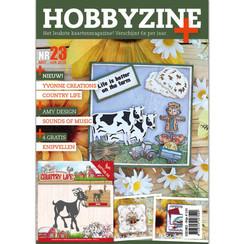 HZ01802 - Hobbyzine Plus 23