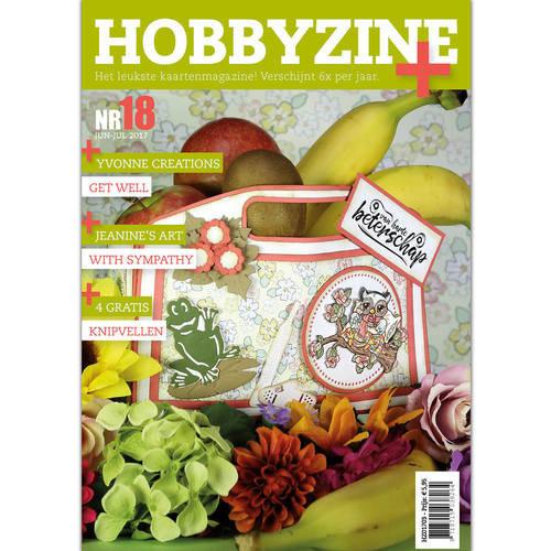 Hobbyzine Plus HZ01703 - Hobbyzine Plus 18