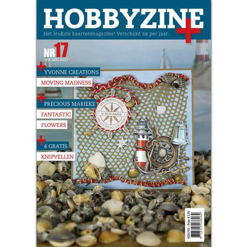 Hobbyzine Plus HZ01702 - Hobbyzine Plus 17