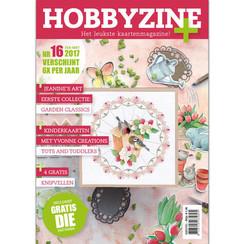 HZ01701 - Hobbyzine Plus 16