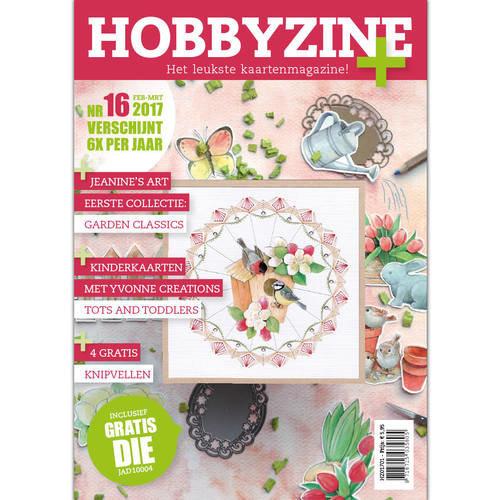 Hobbyzine Plus HZ01701 - Hobbyzine Plus 16