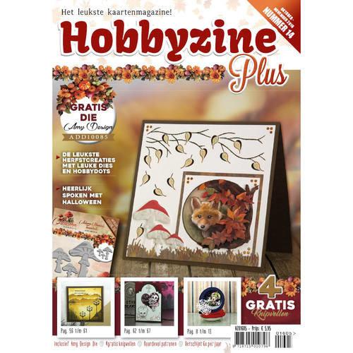 Hobbyzine Plus HZ01605 - Hobbyzine Plus 14